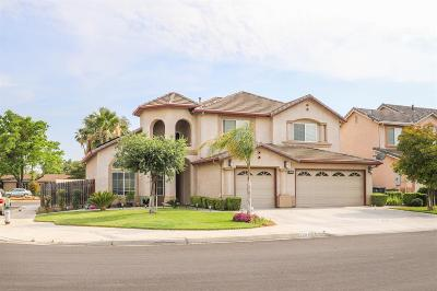 Fresno Single Family Home For Sale: 5684 E Atwood Avenue