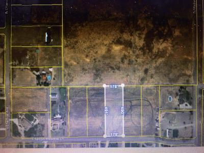 Clovis Residential Lots & Land For Sale: 13433 E Falcon Meadow Lane