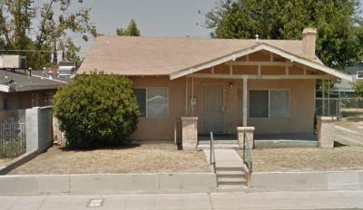 Single Family Home For Sale: 1211 E Clinton Avenue E