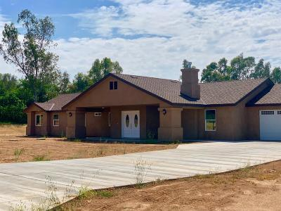 Madera Single Family Home For Sale: 14328 Brookhill Drive