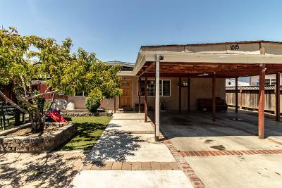 Out Of Area Single Family Home For Sale: 1015 Laurel Avenue