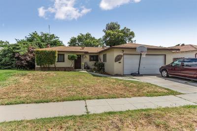 Fresno Single Family Home For Sale: 3902 E Donner Avenue