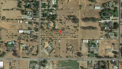 Clovis Residential Lots & Land For Sale: 7550 N De Wolf Avenue