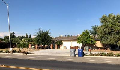Clovis Single Family Home For Sale: 2967 Armstrong Avenue