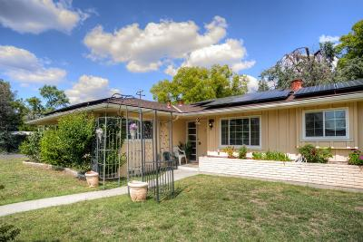 Single Family Home For Sale: 2740 N Archie Avenue