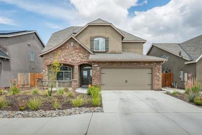 Clovis Single Family Home For Sale: 2263 Soledad Avenue