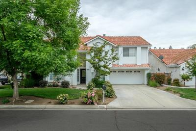 Single Family Home For Sale: 9304 N Green Meadows Lane