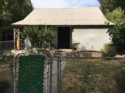 Madera Single Family Home For Sale: 511 S G Street