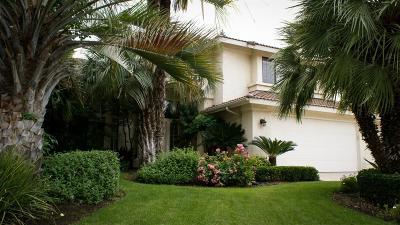 Clovis Single Family Home For Sale: 2158 Gibson Avenue