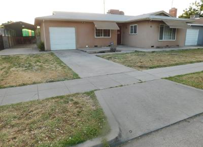 Fresno Single Family Home For Sale: 3427 N Fresno Street