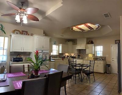 Madera Single Family Home For Sale: 13440 Road 35