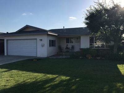 Reedley Single Family Home For Sale: 1395 S Rupert Avenue