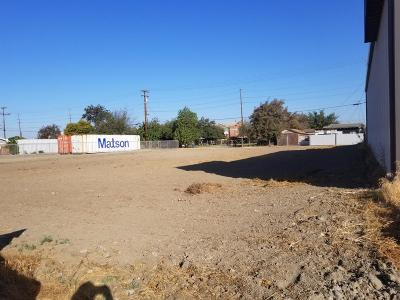 Hanford Residential Lots & Land For Sale: E 4th Street