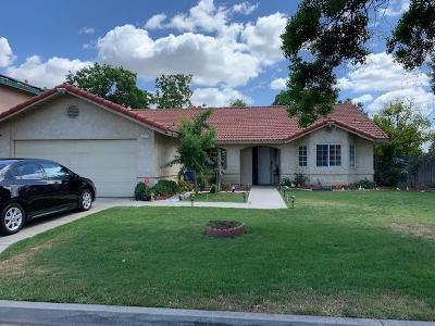 Single Family Home For Sale: 5272 E Hammond Avenue