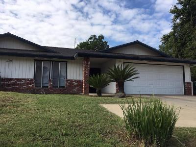 Sanger Single Family Home For Sale: 2147 Church Avenue