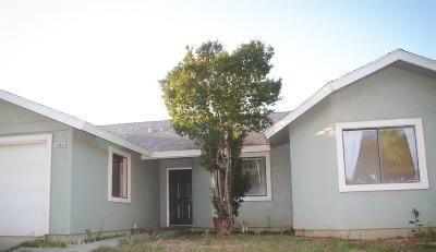 Single Family Home For Sale: 5404 W Swift Avenue