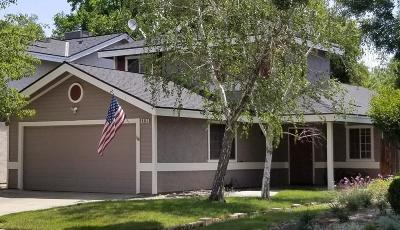 Single Family Home For Sale: 9860 N Canyon Creek Lane