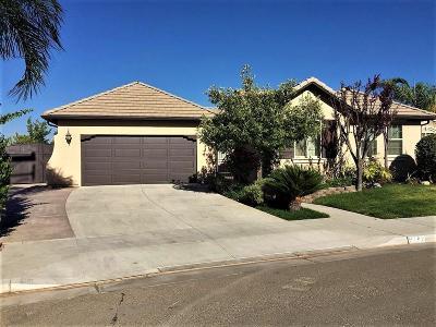 Fresno Single Family Home For Sale: 6148 N Fair Avenue