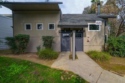 Clovis, Fresno, Sanger Multi Family Home For Sale: 394 E El Paso Avenue