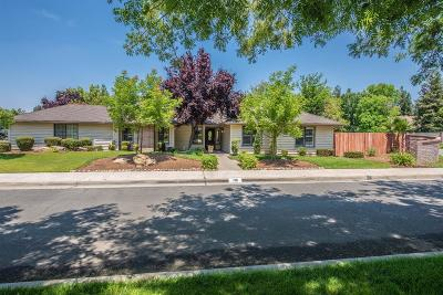 Single Family Home For Sale: 701 E Wood Duck