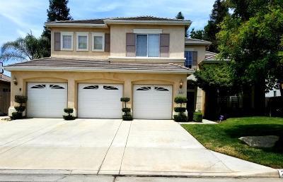 Fresno Single Family Home For Sale: 2658 E Shea Drive