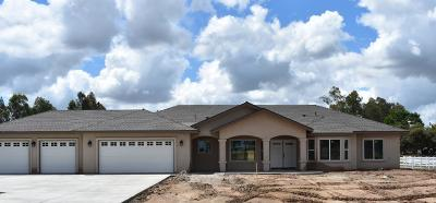 Madera Single Family Home For Sale: 19931 Road 31