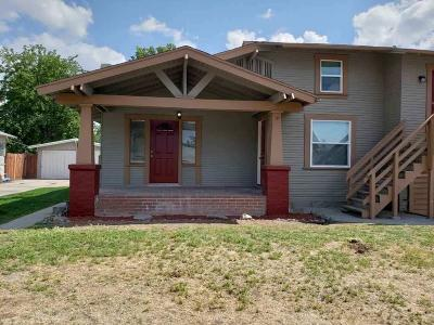 Single Family Home For Sale: 932 E Andrews Avenue