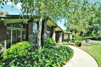 Fresno Single Family Home For Sale: 4893 N Tisha Avenue