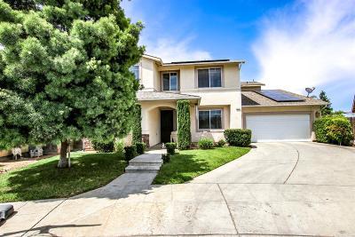 Single Family Home For Sale: 5414 W W Terrace Avenue
