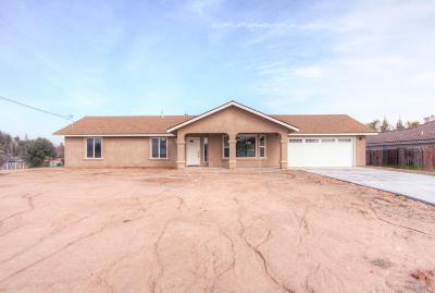 Madera Single Family Home For Sale: 47 Regal Drive