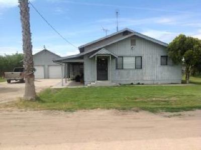 Madera Single Family Home For Sale: 11184 Road 22