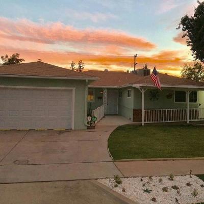 Single Family Home For Sale: 3274 E Acacia Avenue