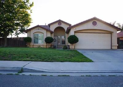 Kingsburg Single Family Home For Sale: 1101 Morgan Drive