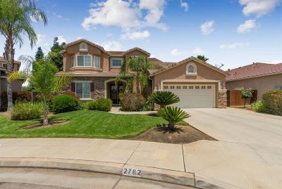 Single Family Home For Sale: 2782 E Powers Avenue