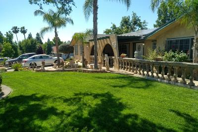Madera Single Family Home For Sale: 26981 Merril Avenue