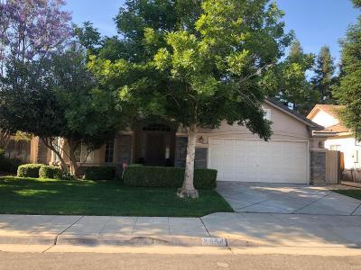 Single Family Home For Sale: 2854 E Shea Drive