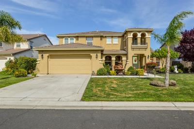 Chowchilla Single Family Home For Sale: 15190 Torrey Pines Cir