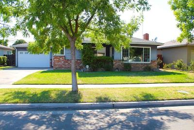 Single Family Home For Sale: 3523 N Bond Avenue
