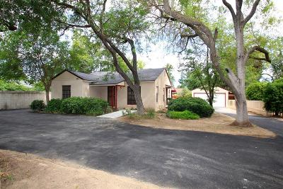 Single Family Home For Sale: 672 W Barstow Avenue