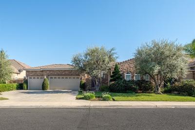 Fresno Single Family Home For Sale: 2807 E Salem Avenue