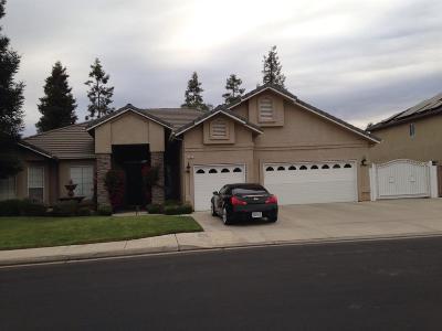 Clovis Single Family Home For Sale: 533 W Omaha Avenue
