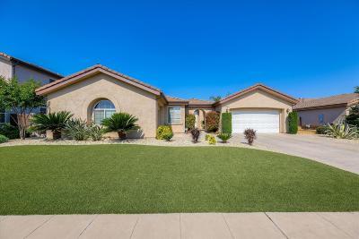 Clovis Single Family Home For Sale: 2242 Carson Avenue