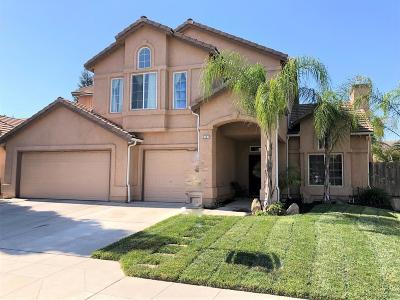 Single Family Home For Sale: 1137 E Carnoustie Avenue