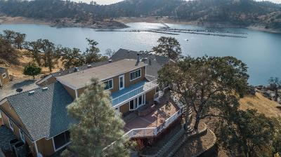 Friant Single Family Home For Sale: 24687 Sky Harbour Road Road