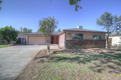 Fresno Single Family Home For Sale: 4950 E Weathermaker Avenue