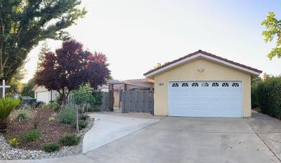 Fresno Single Family Home For Sale: 5112 W Wathen Avenue