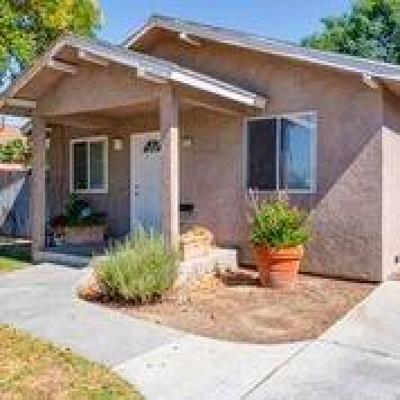 Madera Single Family Home For Sale: 927 Daulton Avenue