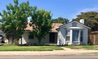 Single Family Home For Sale: 139 E McKinley Avenue