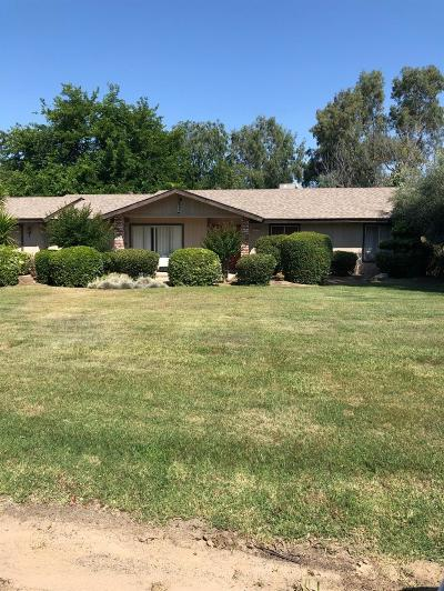 Madera Single Family Home For Sale: 18716 Shore Drive