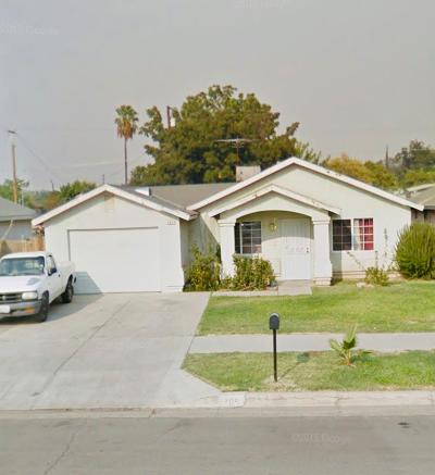 Madera Single Family Home For Sale: 705 S C Street